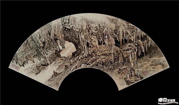 湖南 溶洞